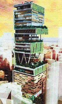 Most Expensive House 2010, The $1 billion house, Picture 1