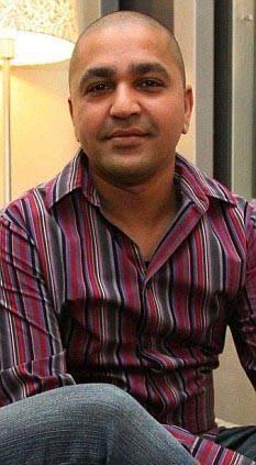 Ajay Ahuja