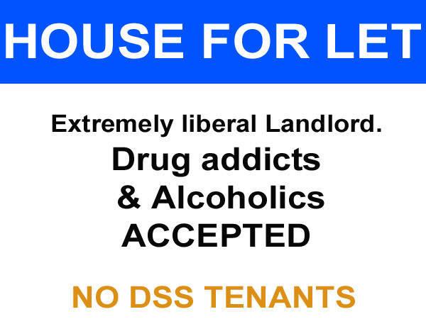 Liberal Landlord