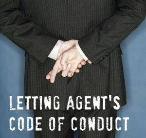 Rogue Letting Agents