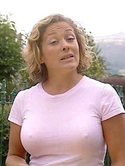 Sarah Beeny Tits