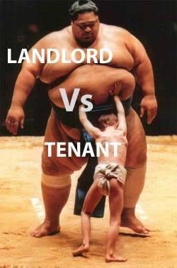 Tenant Vs Sumo Landlord