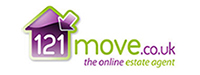 121 Move Logo