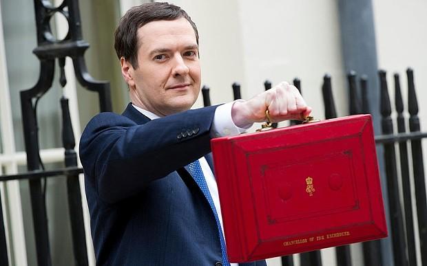 Osborne-Budget