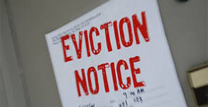 Section 8 Notice To Quit Form- Evicting Tenants