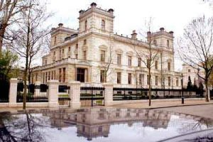 Most Expensive House In The World 2007