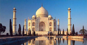 The Taj Mahal- Facts And Myths